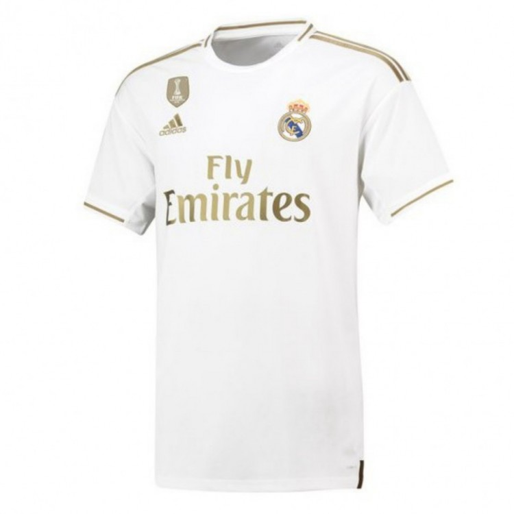 camiseta real madrid tailandia 2019